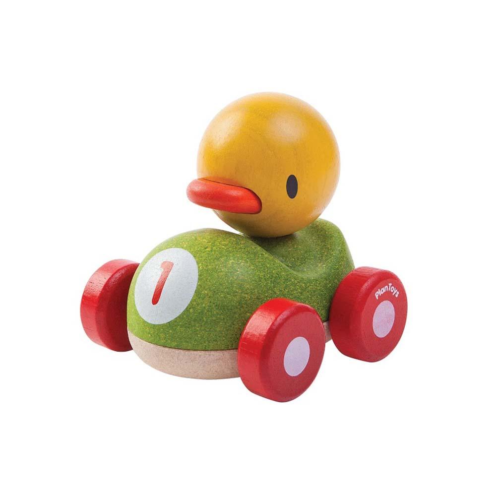 Plan Toys – Duck Racer