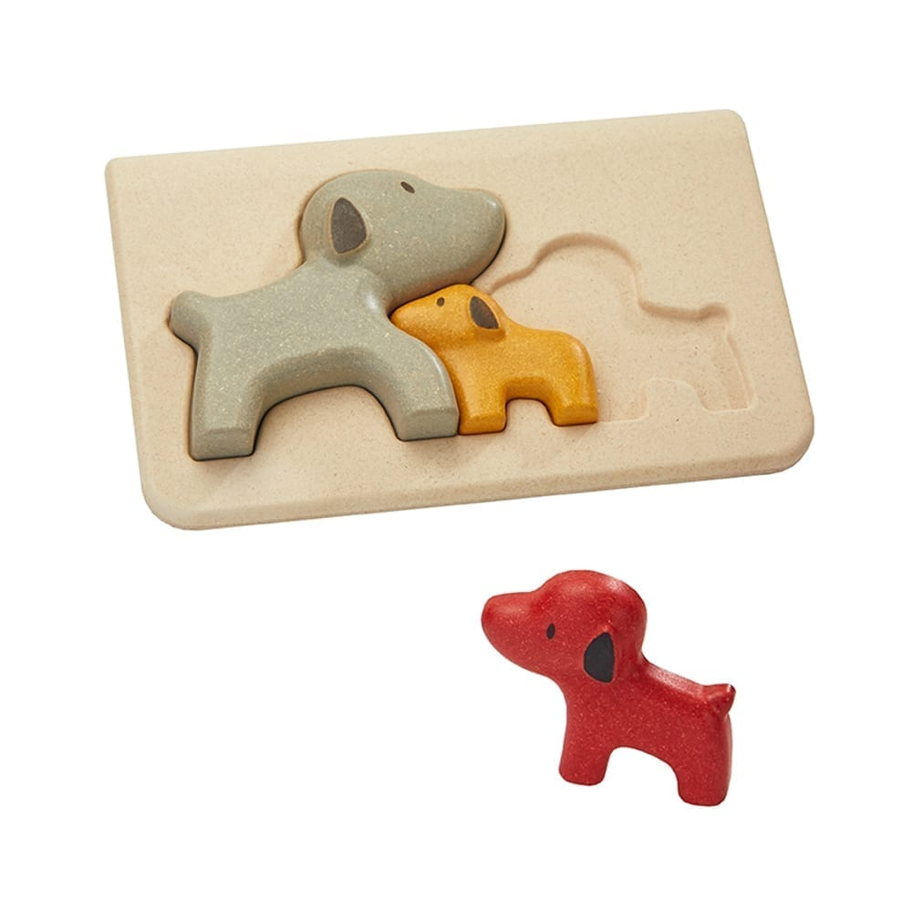 Puzzle – Dog