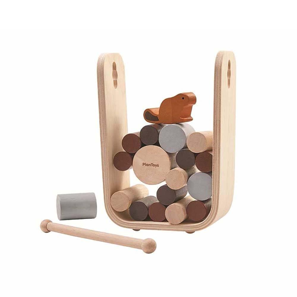 Plan Toys – Timber Tumble