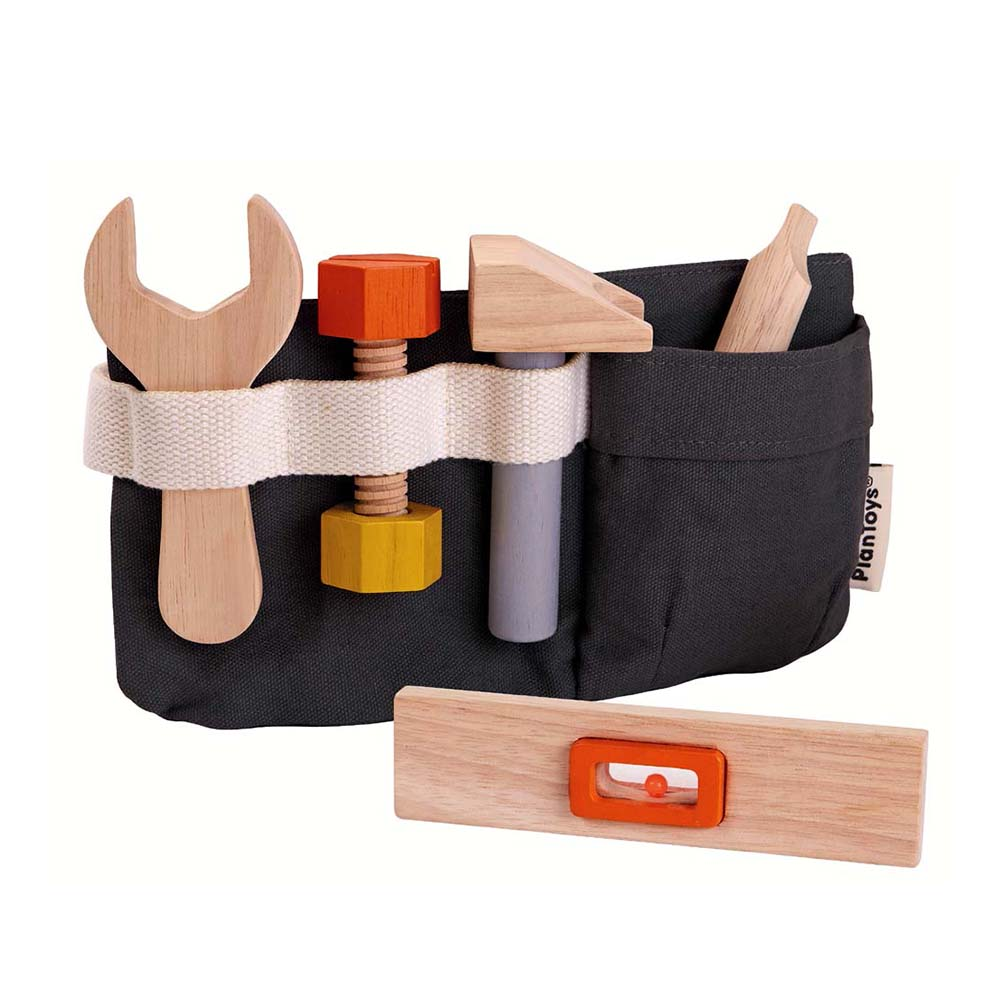 Plan Toys – Tools Belt