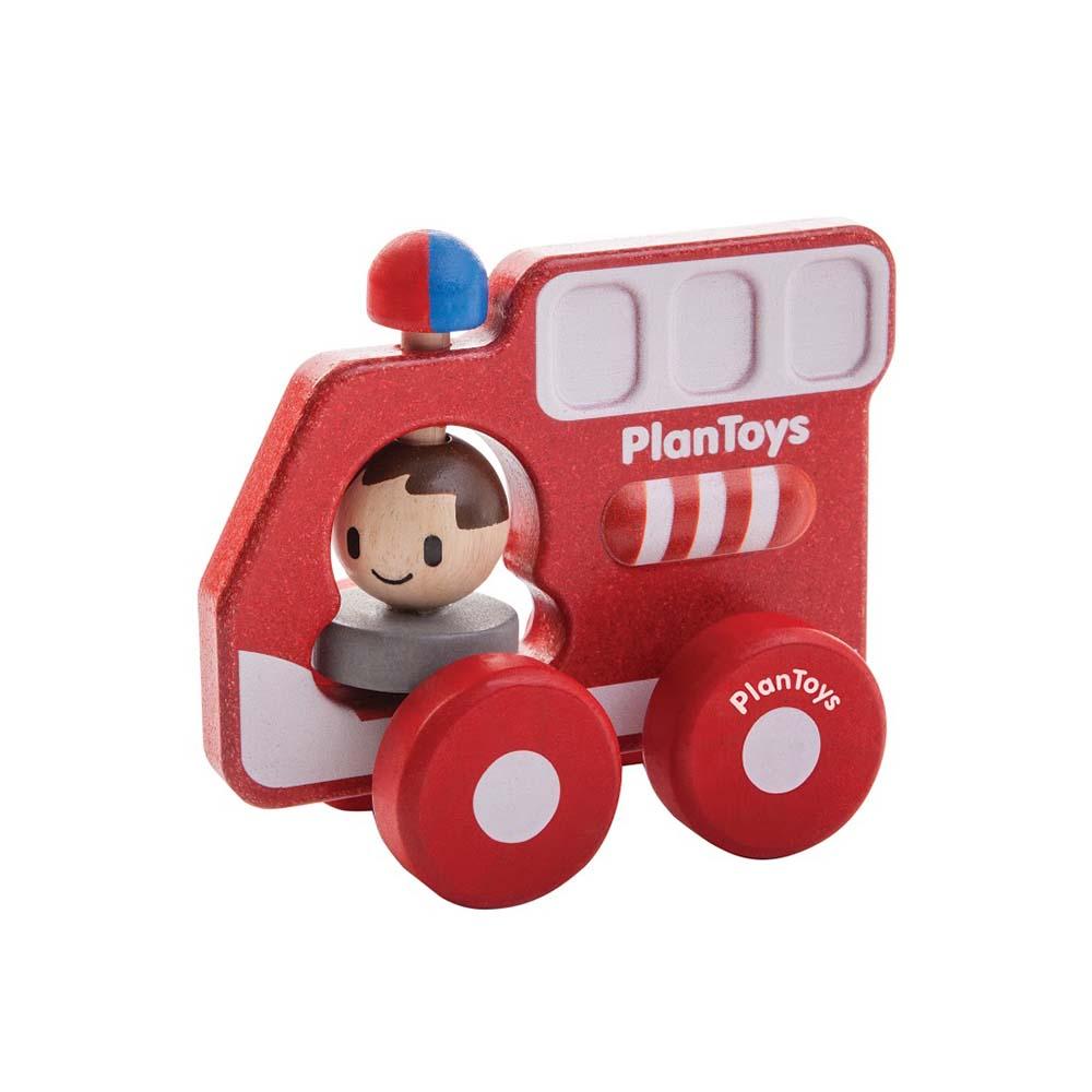 Plan Toys – Fire Truck