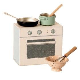 Maileg – Cooking Set