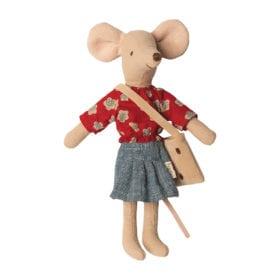 Mum Mouse – 15 cm