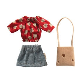Maileg – Mum – Clothes for Mouse