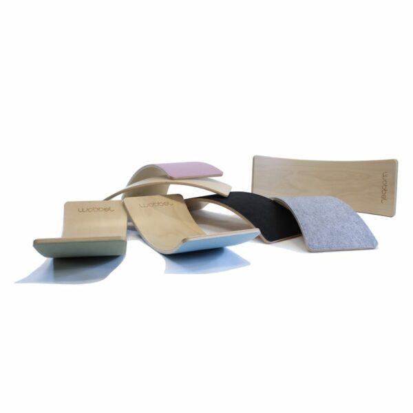 Wobbel Starter Balance Board