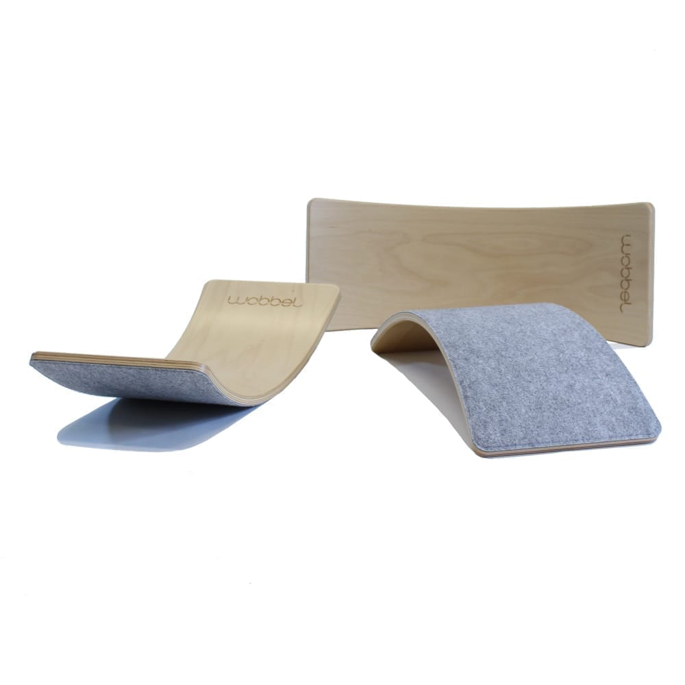Starter – Balance Board – Baby Mouse – 70 x 27,5 cm
