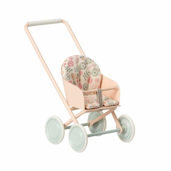 Maileg Micro Stroller - 14 cm