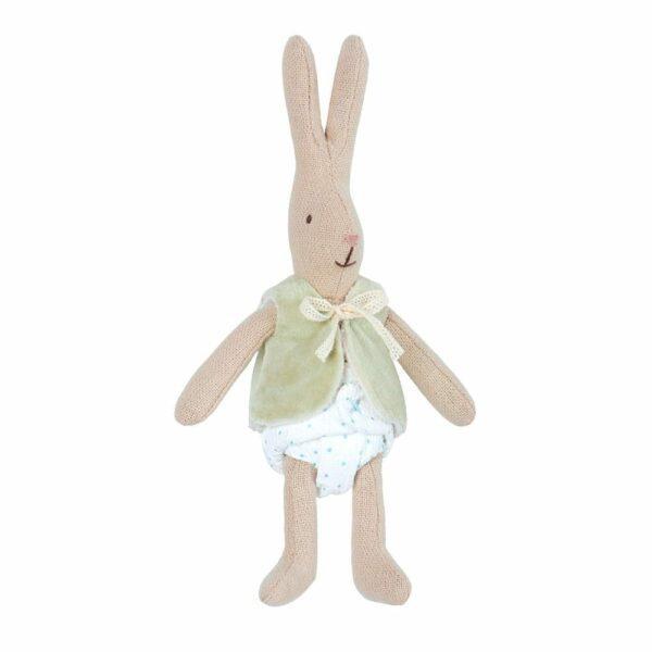 Micro Rabbit, w/west - 16 cm