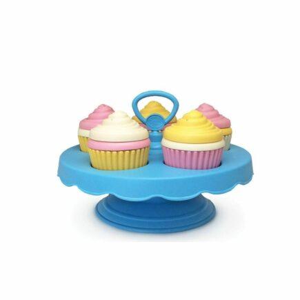 Green Toys - Cupcake Set
