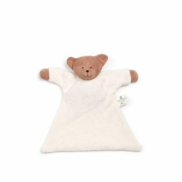 Animal Soft Blanket - Bear