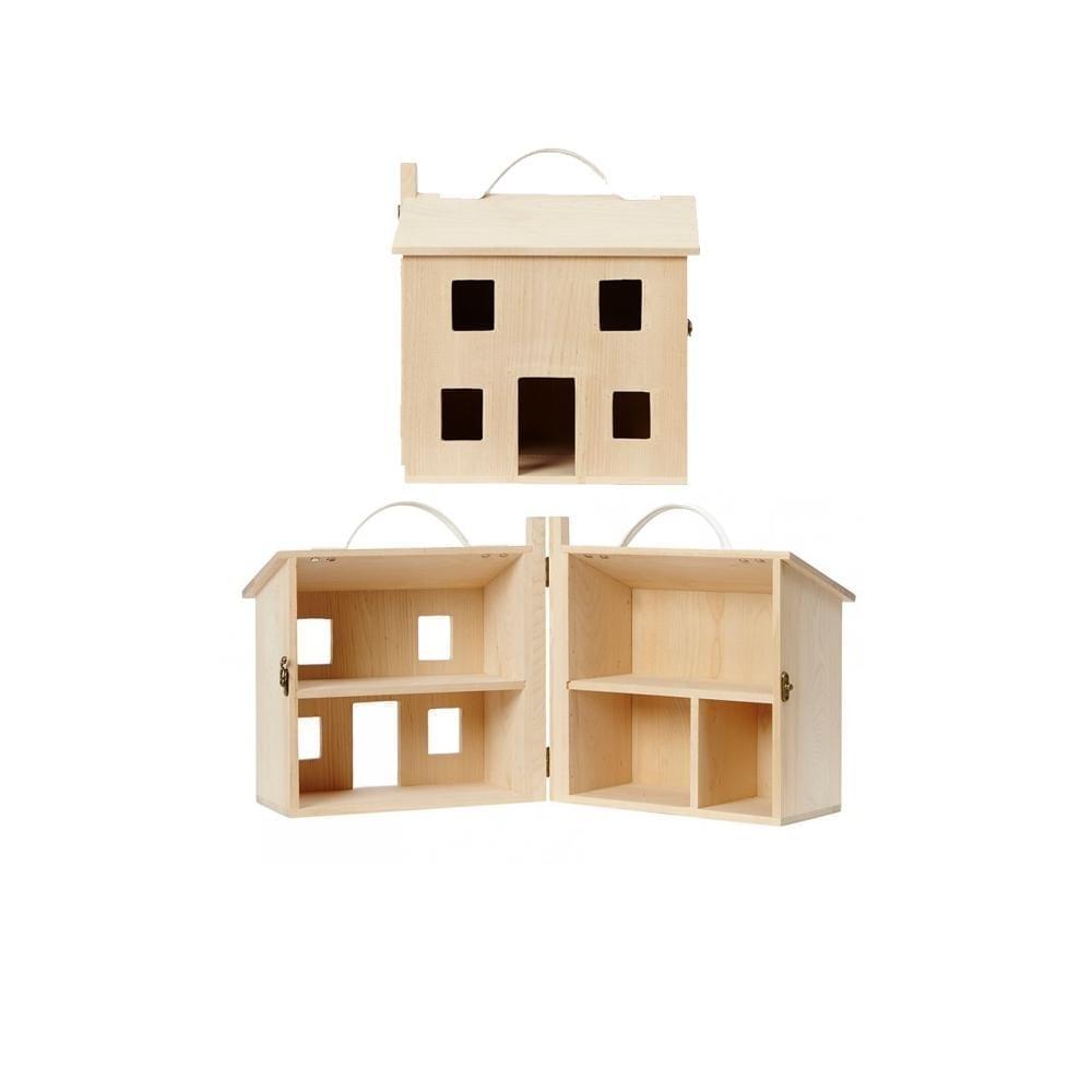 Olli Ella – Holdie House