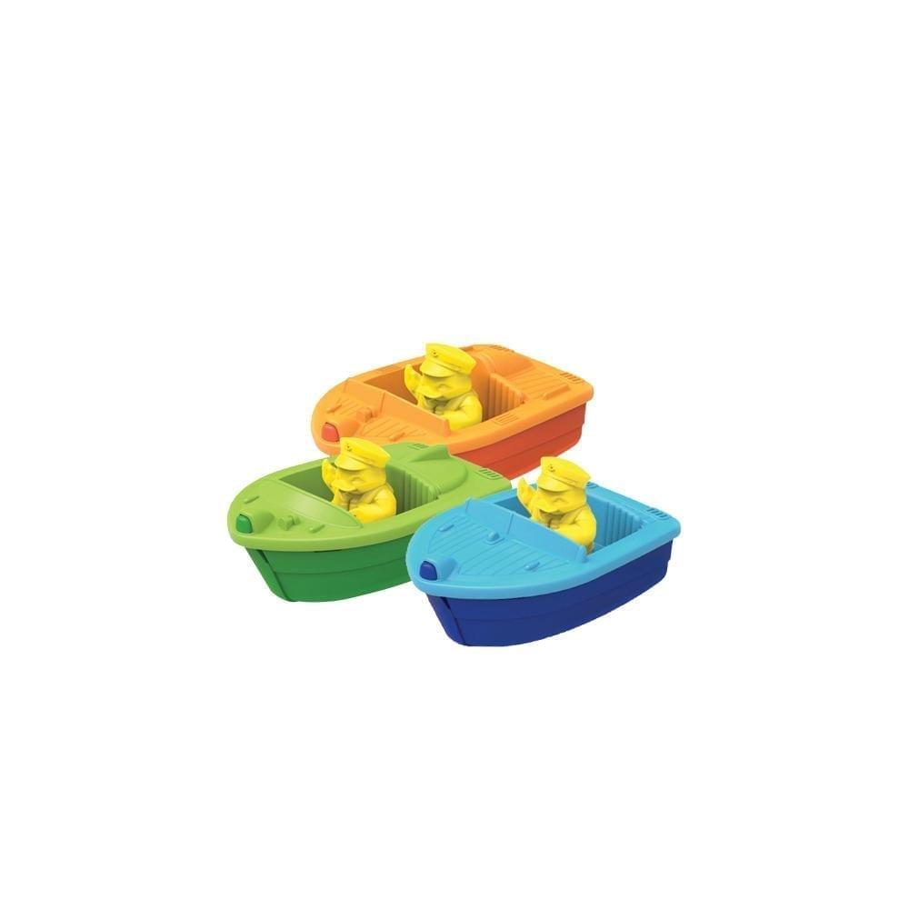 Green Toys – Speedboot – Green