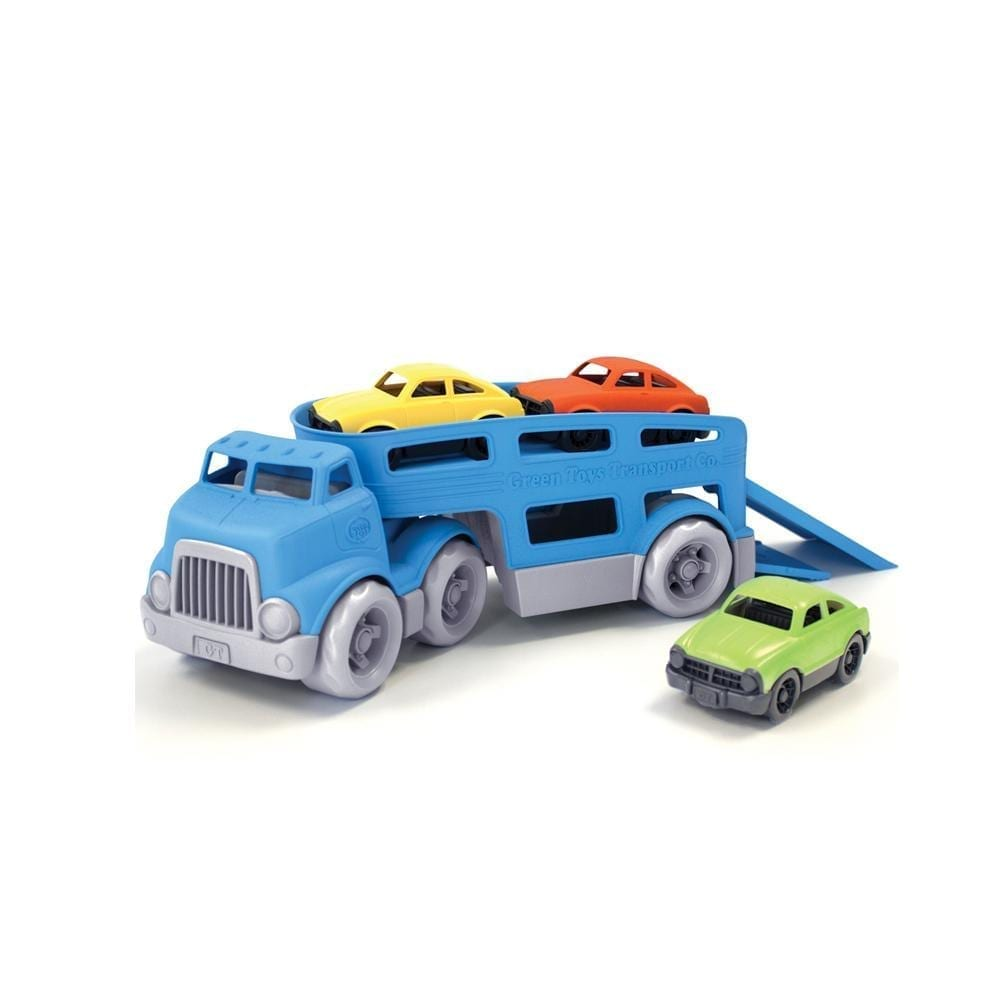 Green Toys – Car Carrier