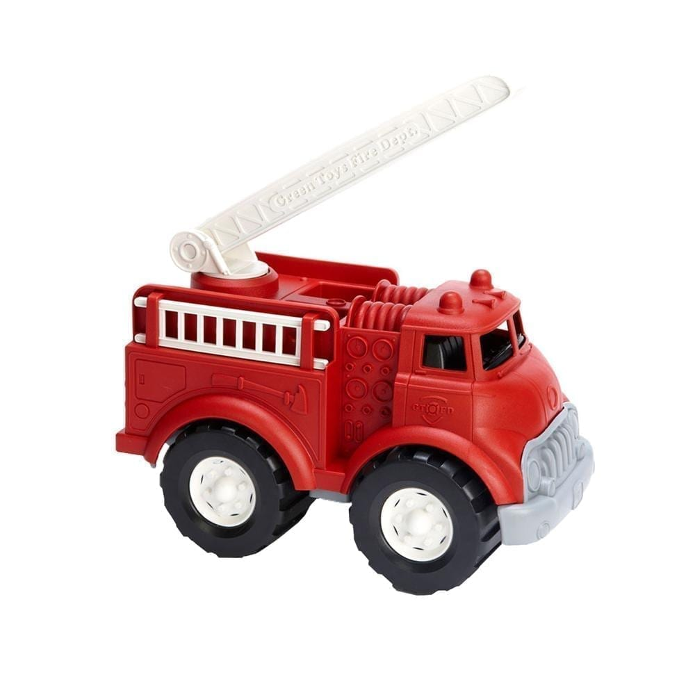 Green Toys – Feuerwehrauto