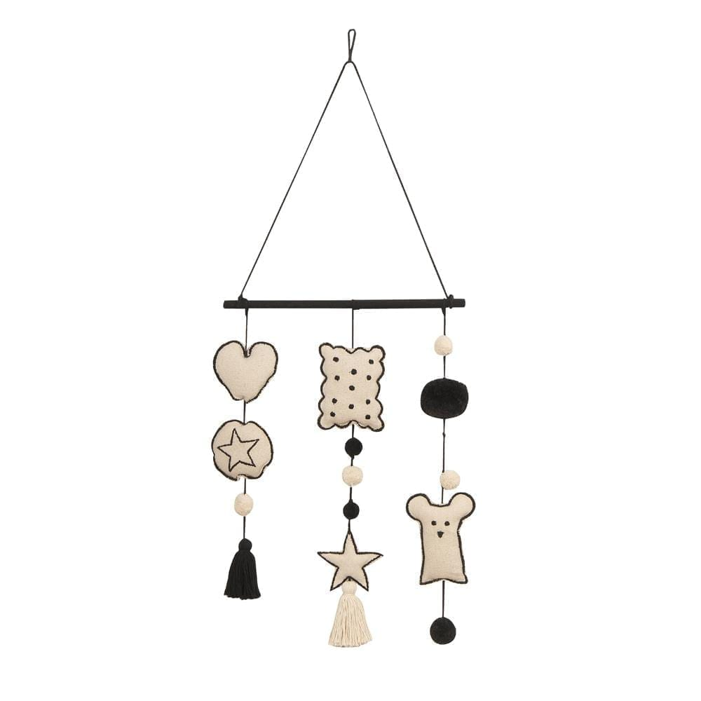 Wand Mobile – Baby – 40 x 60 cm