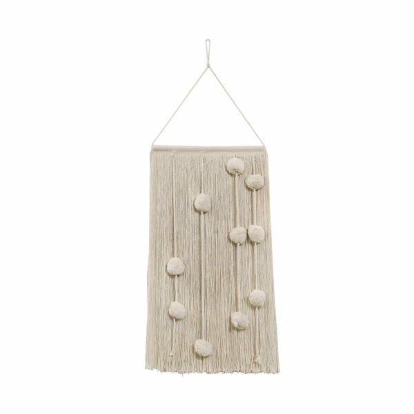 Lorena Canals - Wall Hanging - Cotton Field