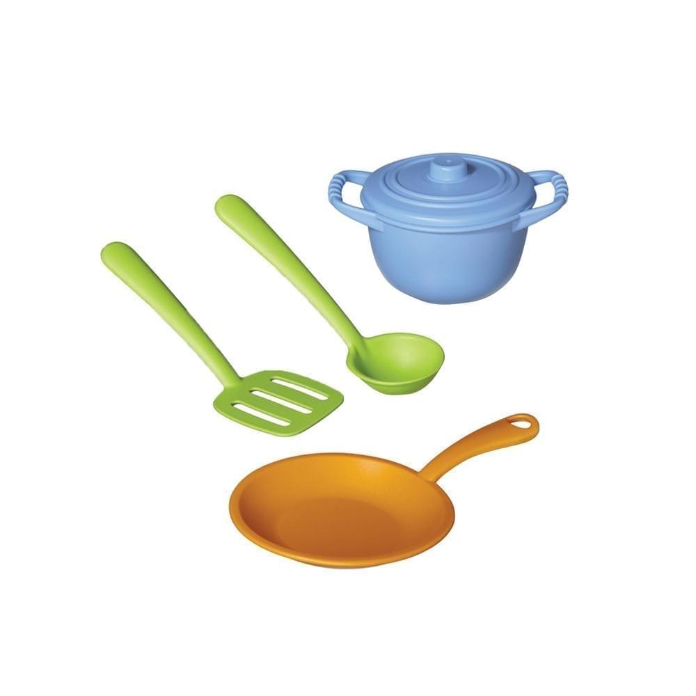 Green Toys – Kochtopf Set