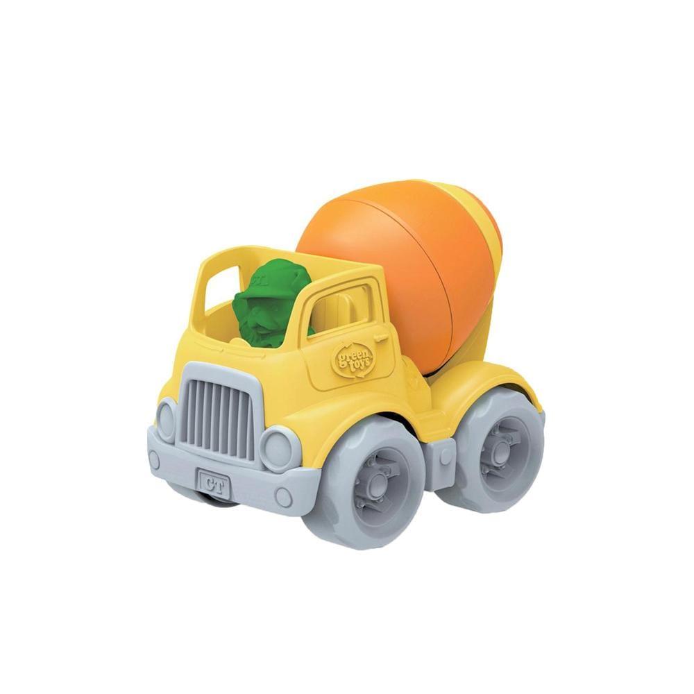 Green Toys – Betonmischer