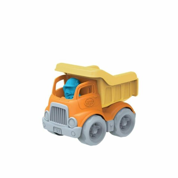 Green Toys - Dumper Truck