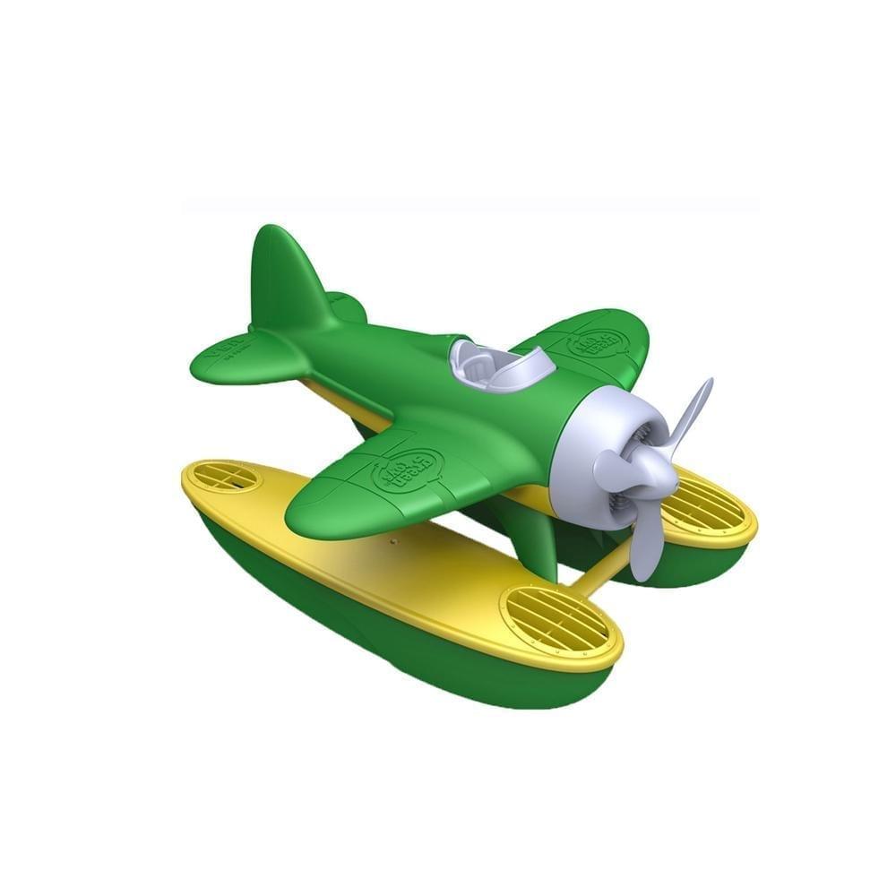 Green Toys – Watervliegtuig