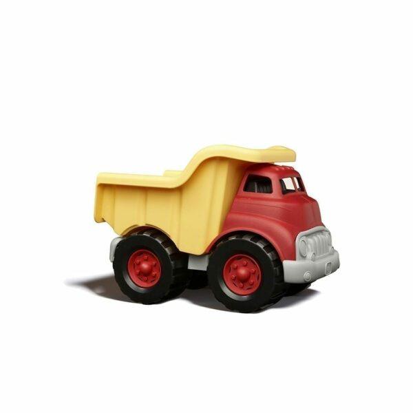 Green Toys- Dump Truck