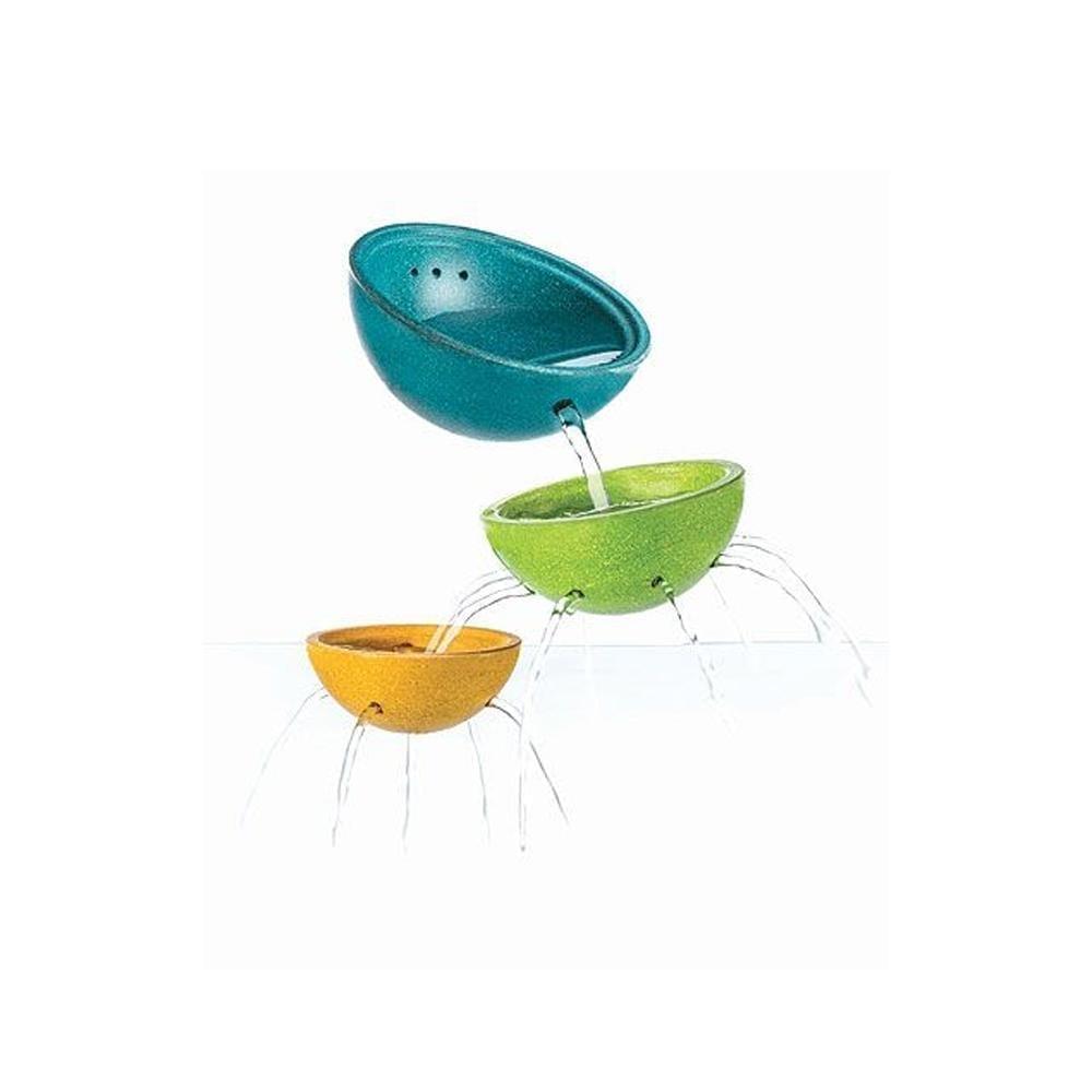 Fountain Schalen Set