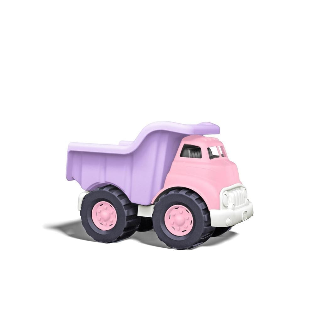 Green Toys – Kipplaster – Pink