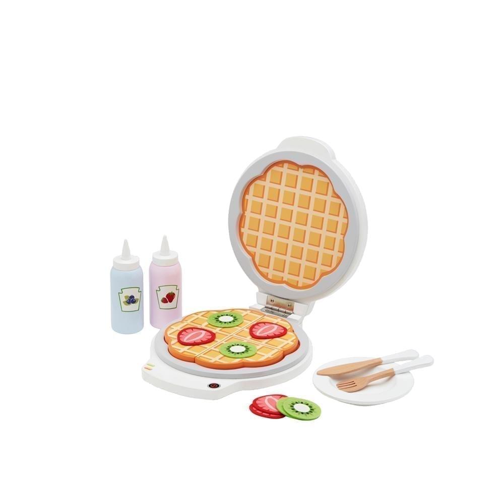 Kids Concept – Wafel Speelgoedset – BISTRO
