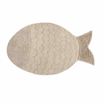 Lorena Canals - Washable Rug - Big Fish