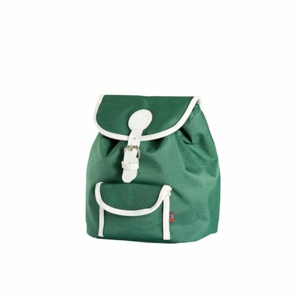 Blafre - Backpack - Dark Green - 6 or 8 Litre