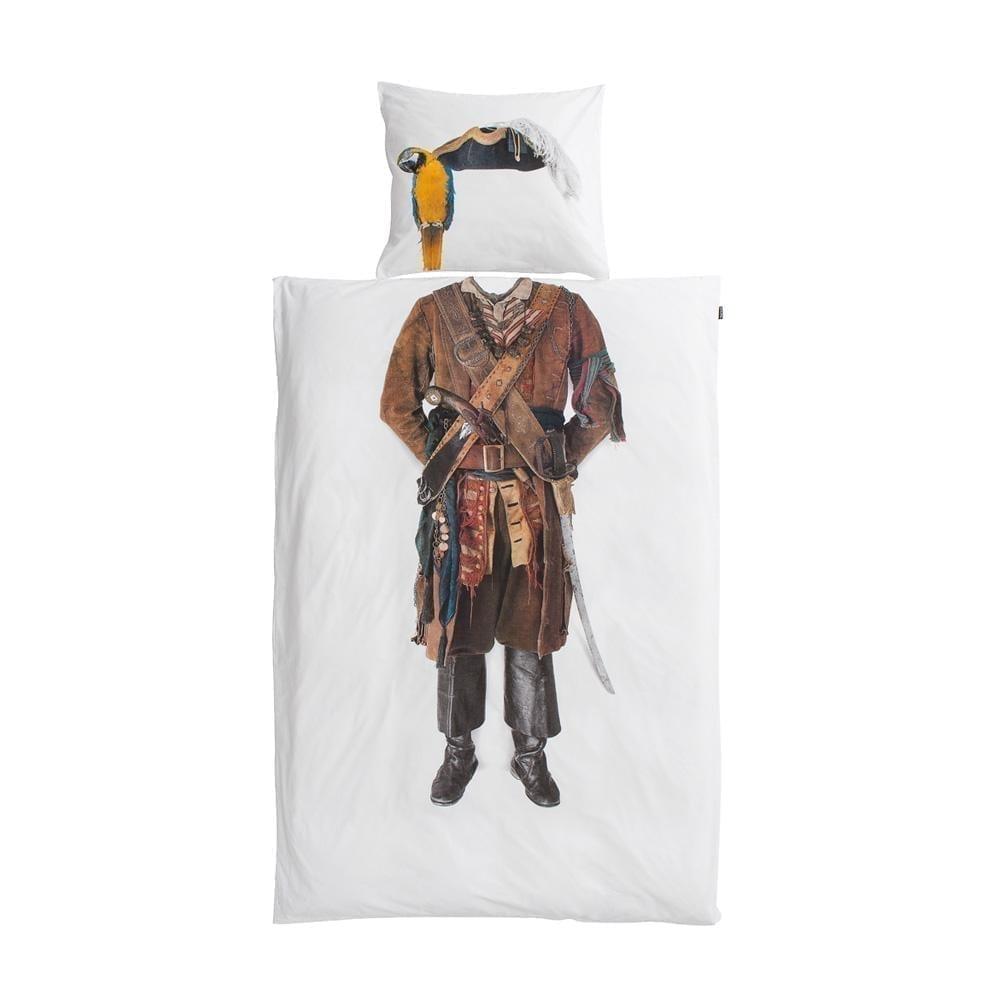 Snurk – Dekbedovertrek – Pirate