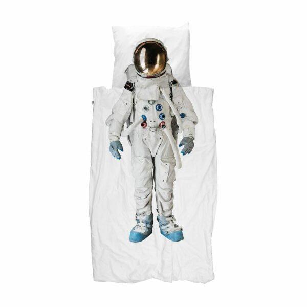 SNURK Duvet Cover Set - Astronaut