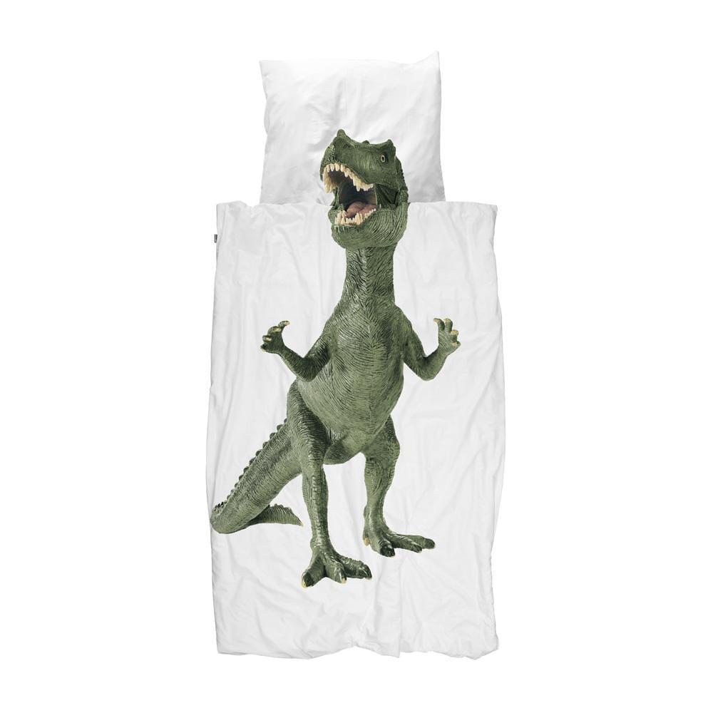 Snurk – Duvet Cover Set – Tyrannosaurus Rex