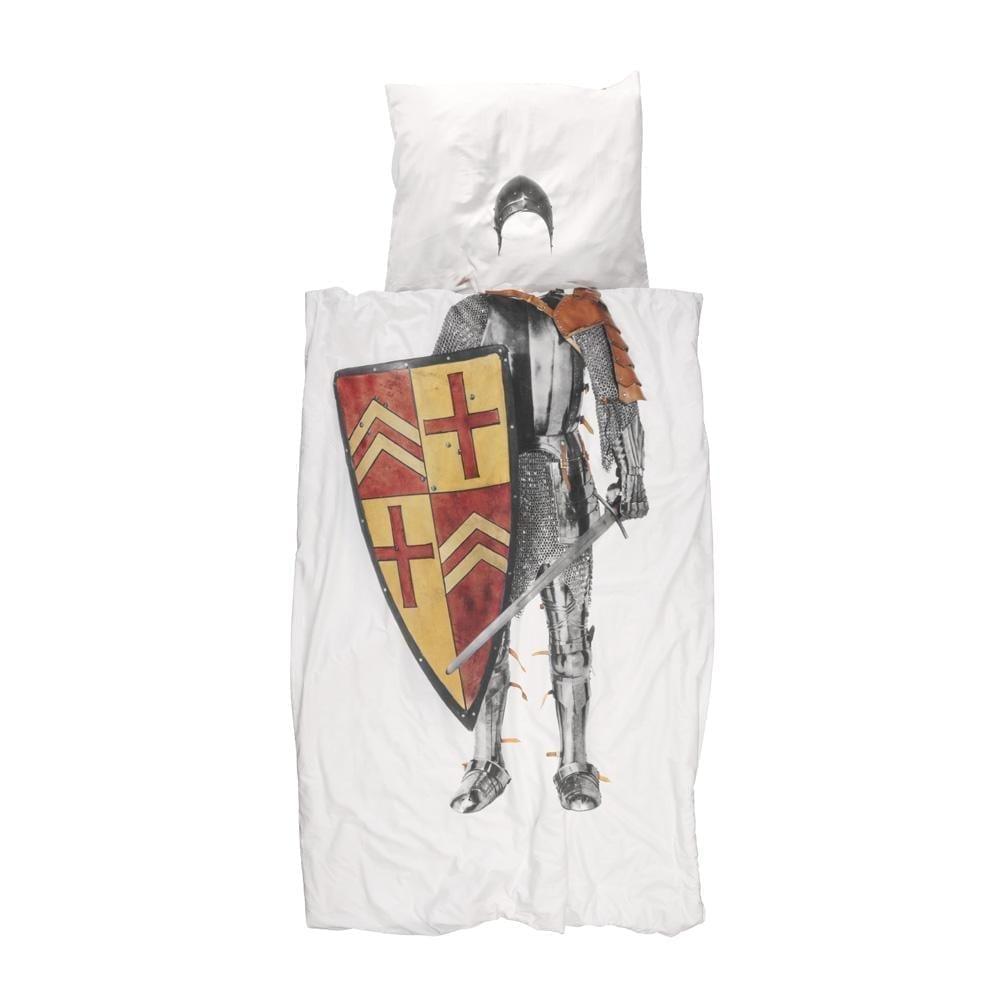 Duvet Cover Set – Knight