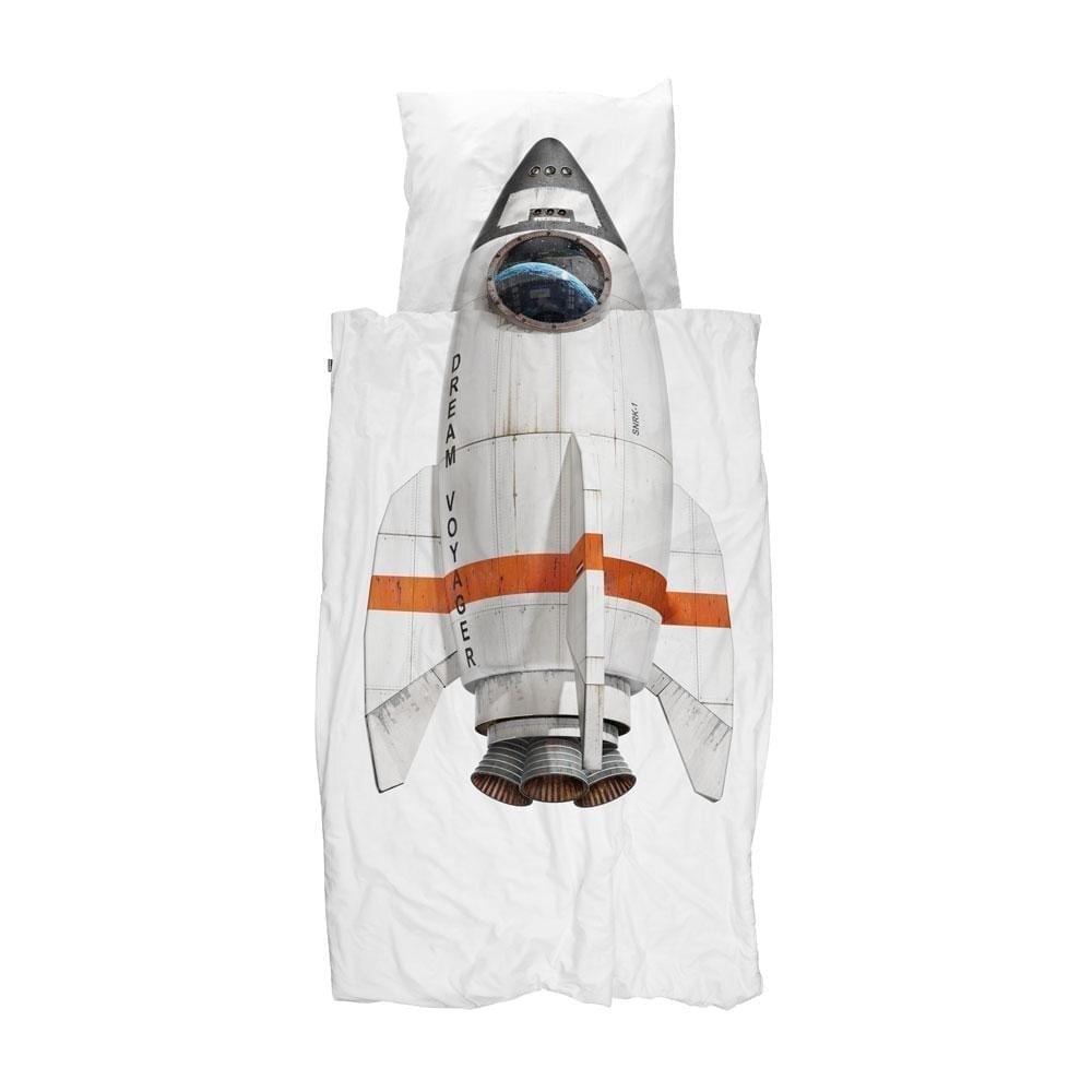 Snurk – Duvet Cover Set – Rocket