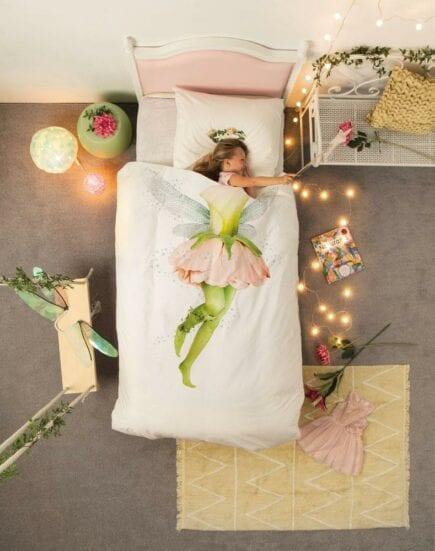SNURK Duvet Cover Set - Fairy