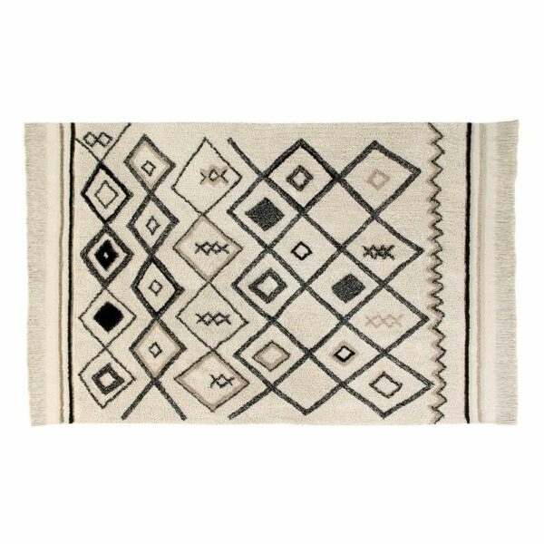 Lorena Canals - Washable Rug - Bereber Ethnic - 2 sizes