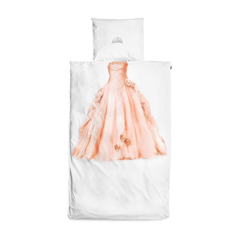 Snurk – Kinderbettwäsche – Prinzessin Pink