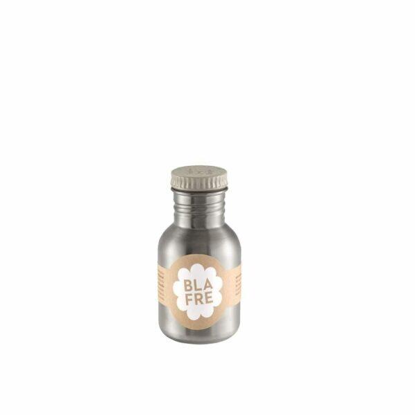 Blafre - Steel Bottle 300 ml - Grey