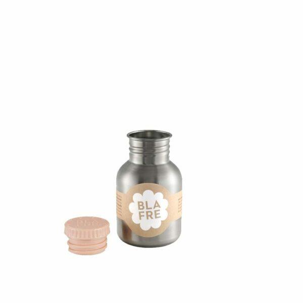 Blafre - Steel Bottle 300 ml - Peach