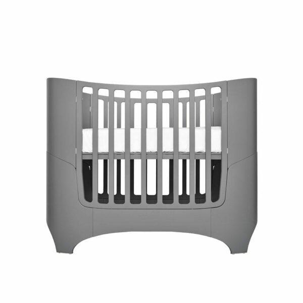 The Leander Baby & Junior Bed - Grey