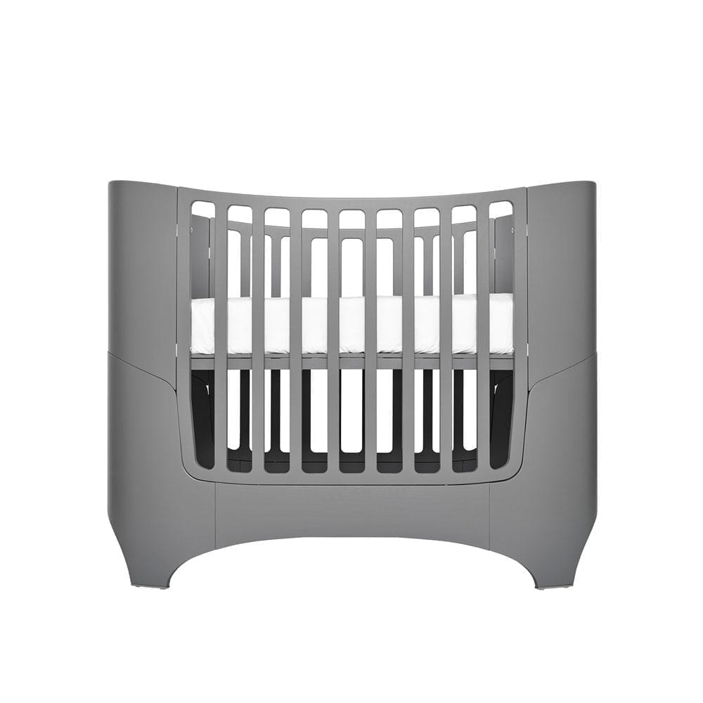 Classic Baby Cot – Grey