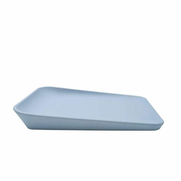 Leander - Matty, Changing Mat - pale blue