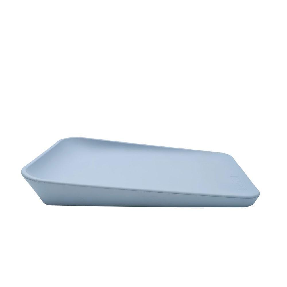 Leander – Matty Changing Mat – Pale Blue