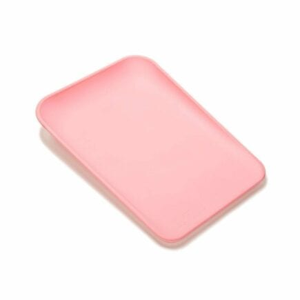 Leander - Matty, Changing Mat - soft pink