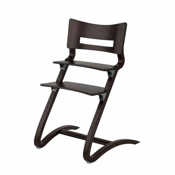 Leander - High Chair - Walnut