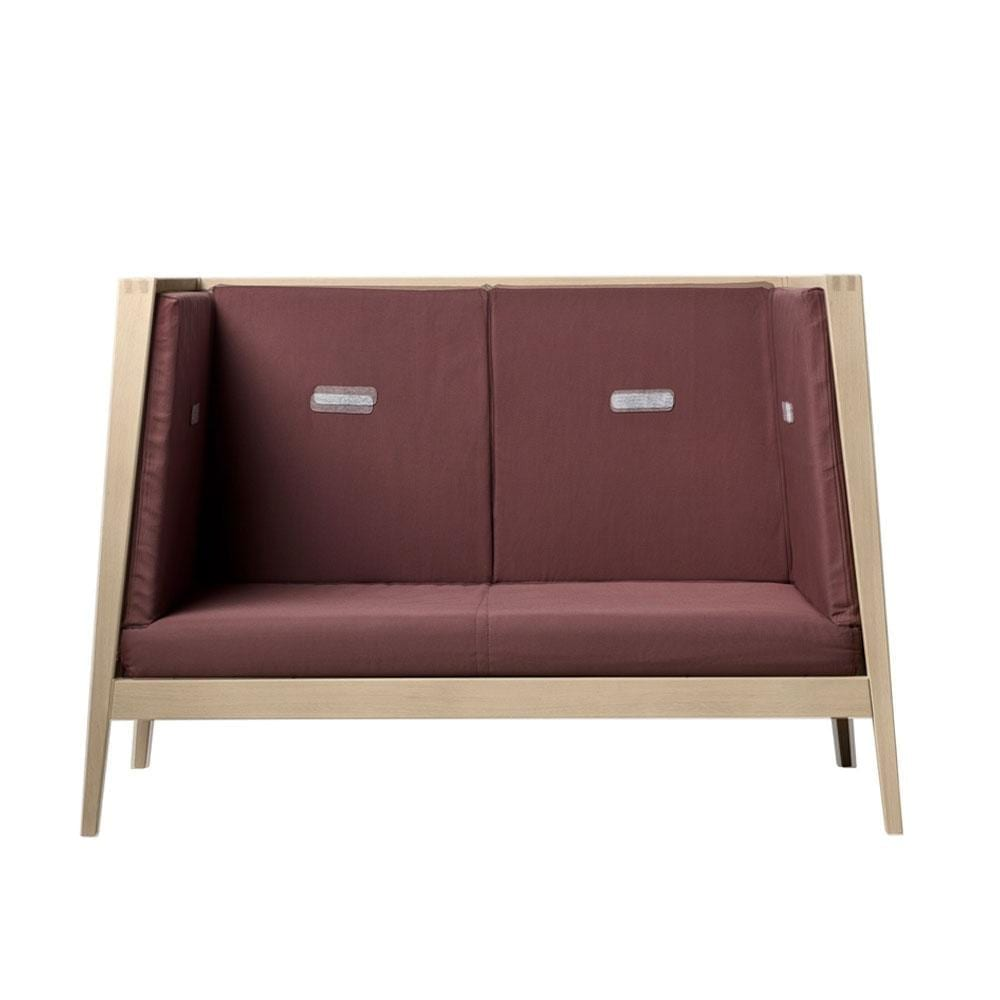 Cover For Sofa Cushions Warm Purple