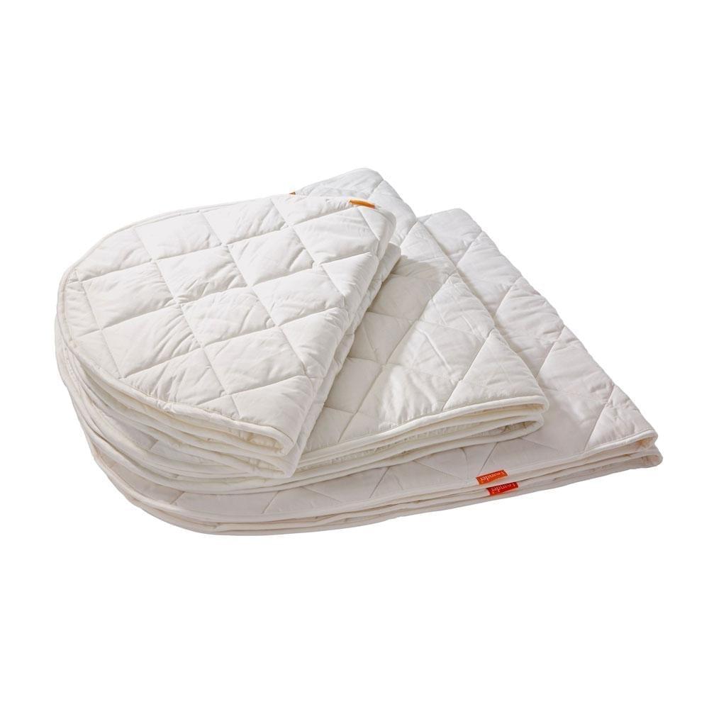 Topmatras voor Classic Junior Bed