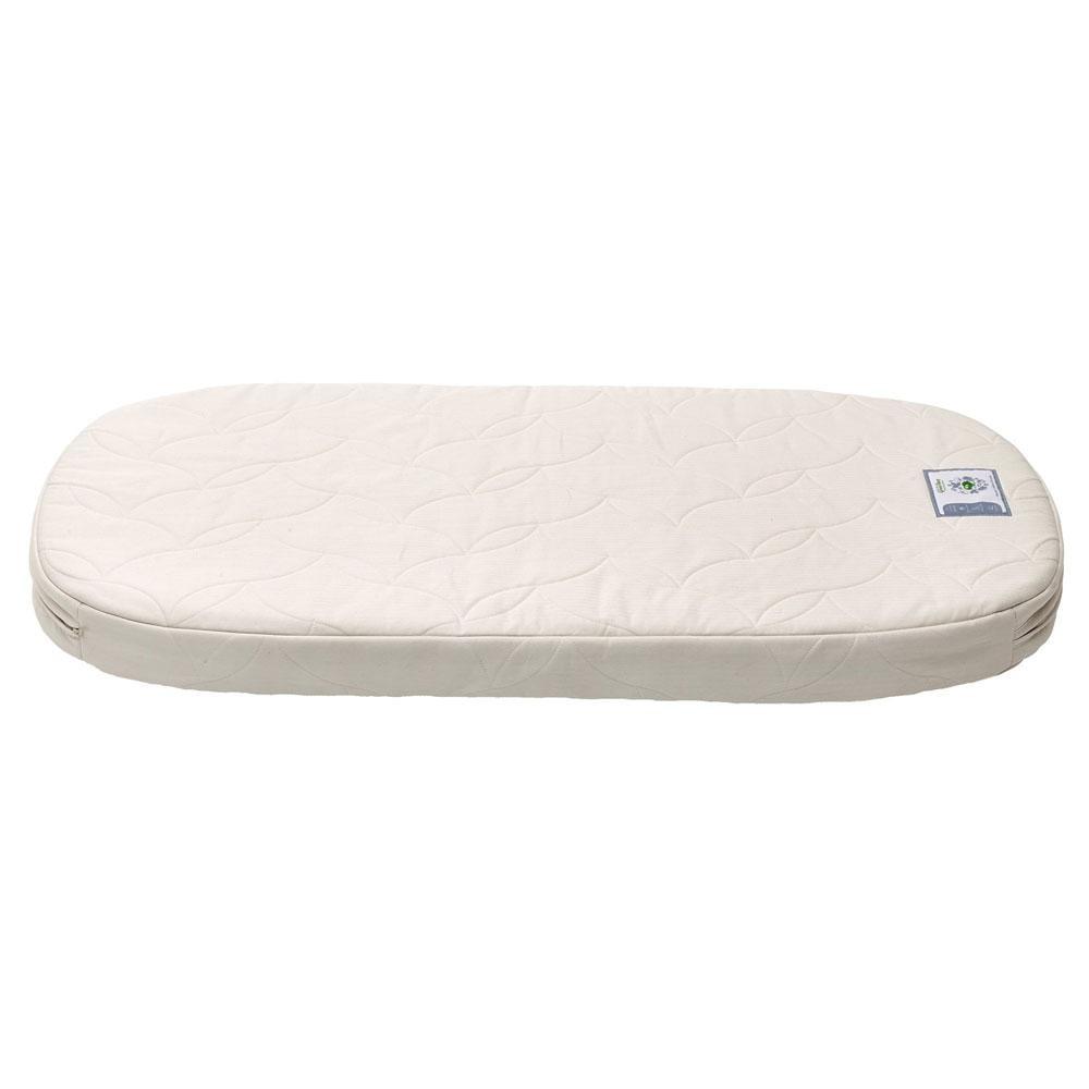 Leander – Matras voor Classic Babybed – NATURAL