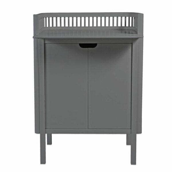 Sebra - Changing Unit - Dark Grey